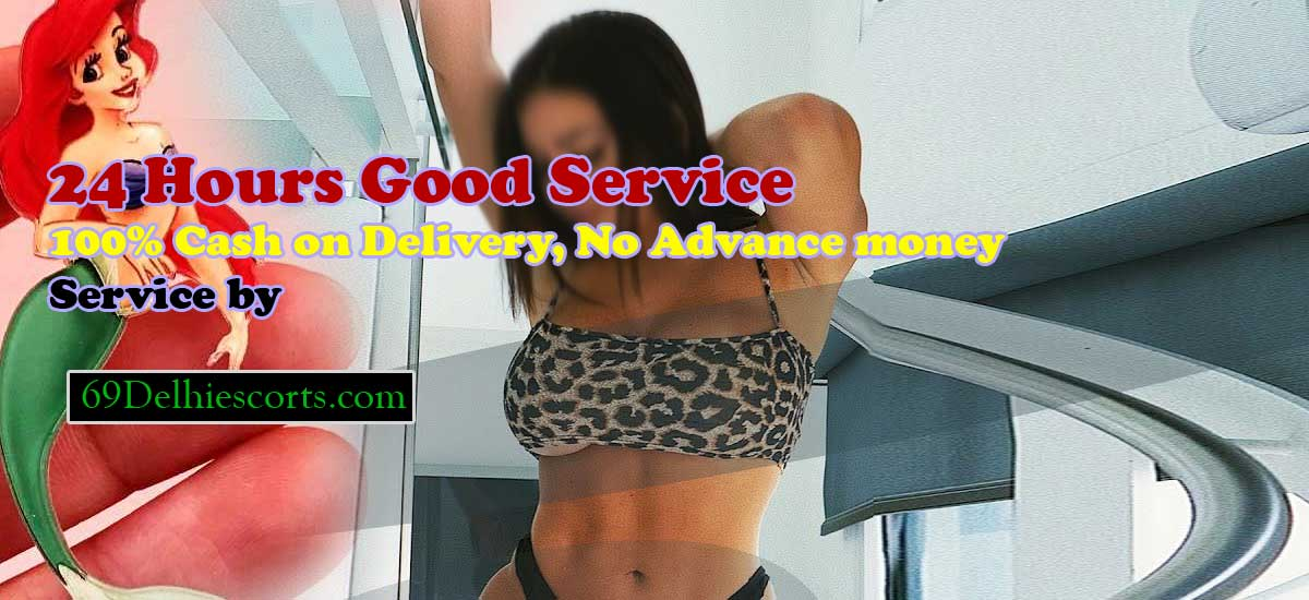 Model Escorts Delhi