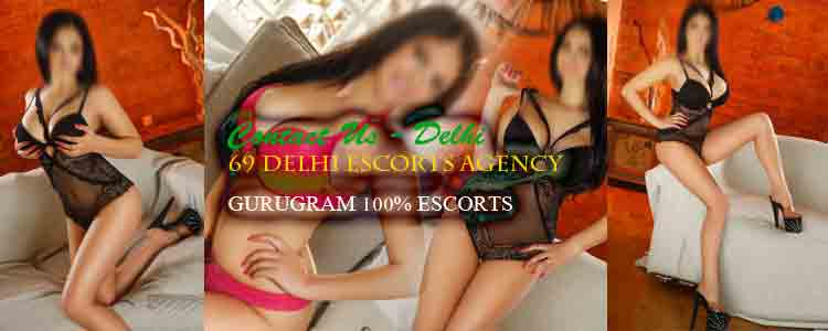 Model Escorts in Gurugram